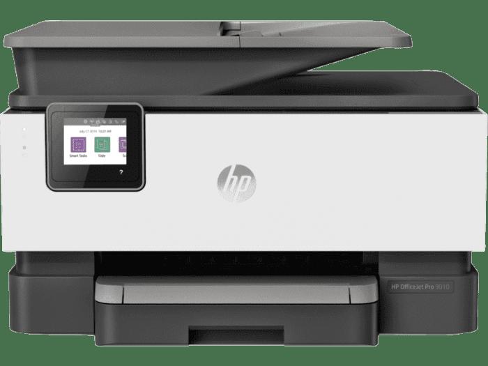 HP OfficeJet Pro 9010 一体机