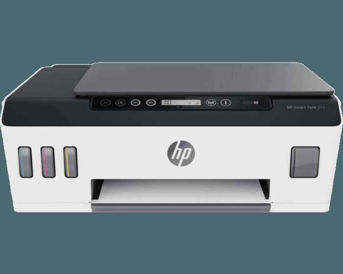 HP Smart Tank 511 打印机