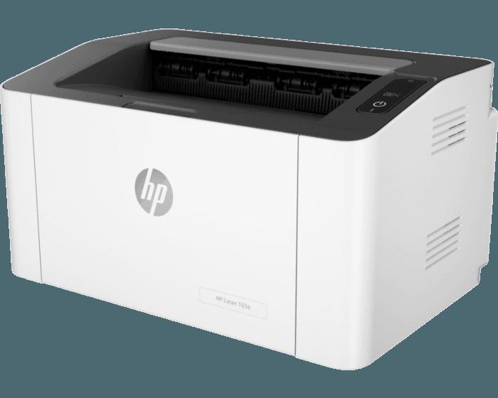 HP Laser 103a 打印机