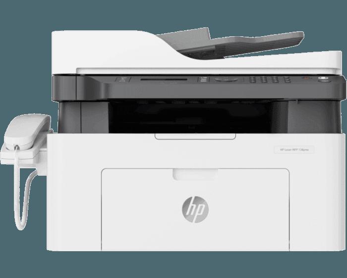 HP Laser MFP 138pnw 激光一体机