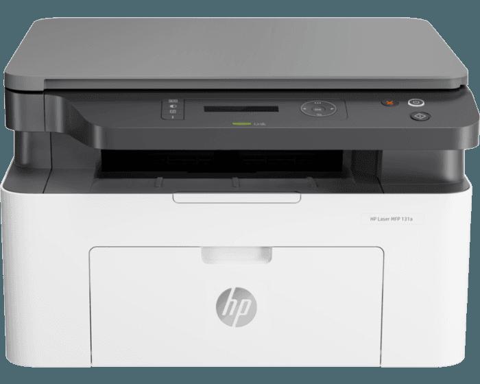 HP Laser MFP 131a 激光复合机
