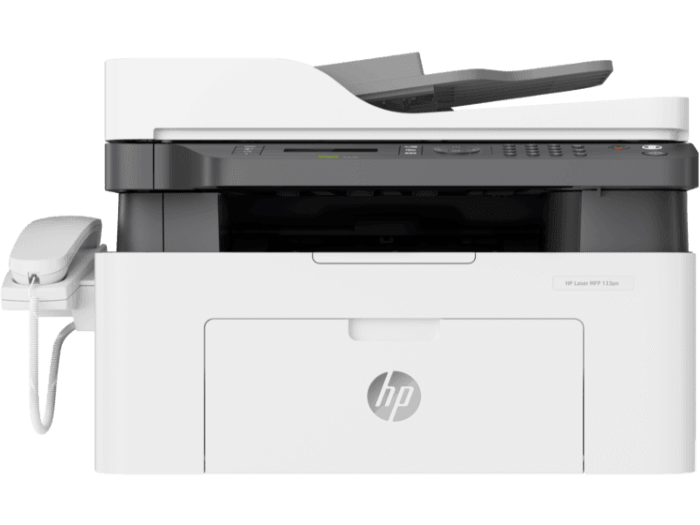 HP Laser MFP 133pn 激光复合机