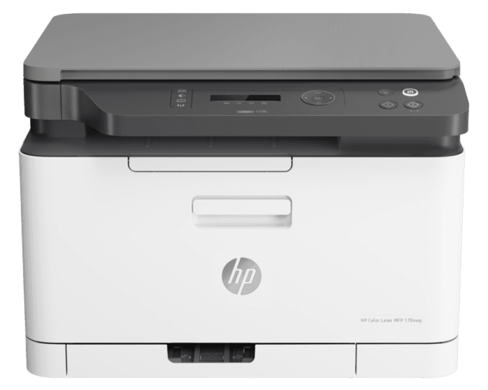 HP Color Laser MFP 178nw 彩色激光一体机