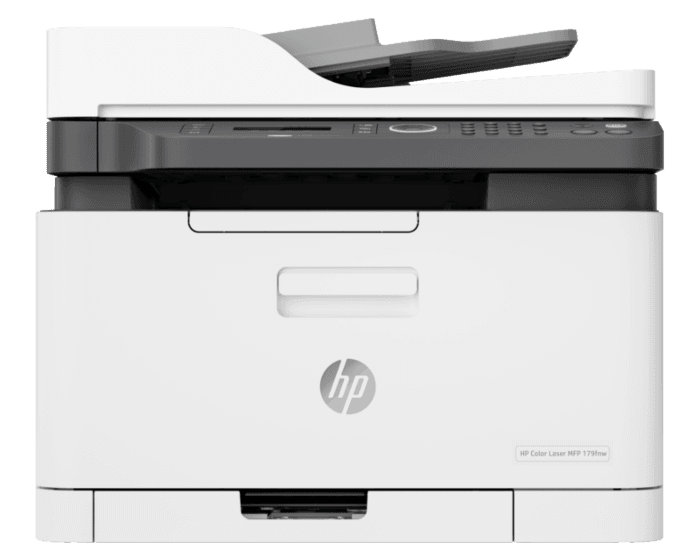 HP Color Laser MFP 179fnw 彩色激光一体机