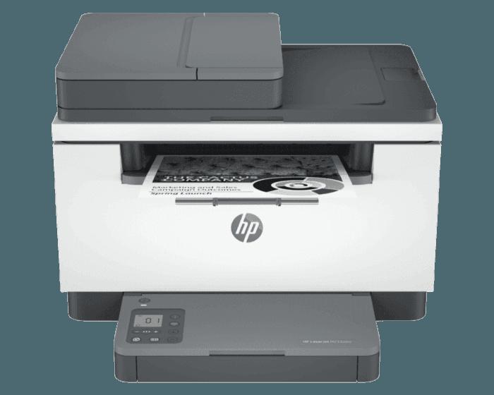 HP LaserJet M233sdw 多功能一体机