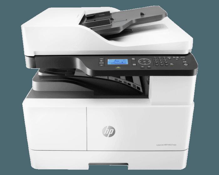 HP LaserJet MFP M437nda惠普轻系列A3数码复合机