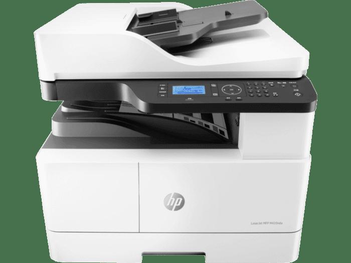 HP LaserJet MFP M439nda 惠普轻系列A3数码复合机