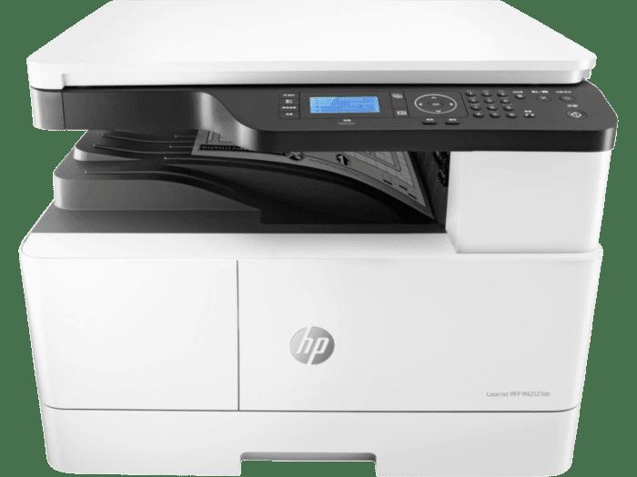 HP LaserJet MFP M42523dn 惠普轻系列A3数码复合机