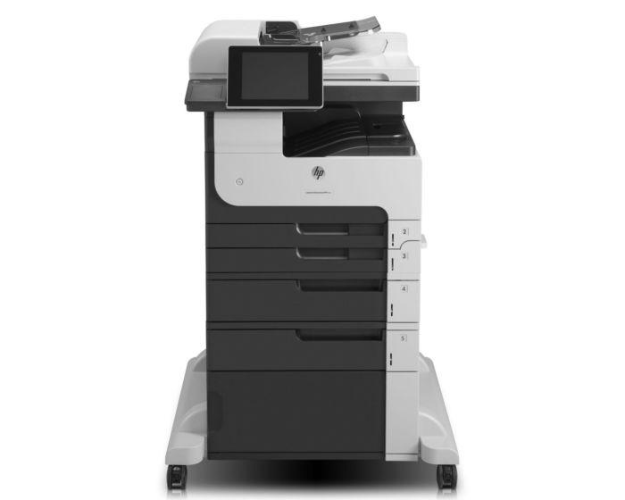 HP LaserJet Enterprise 700 MFP M725f 数码多功能一体机