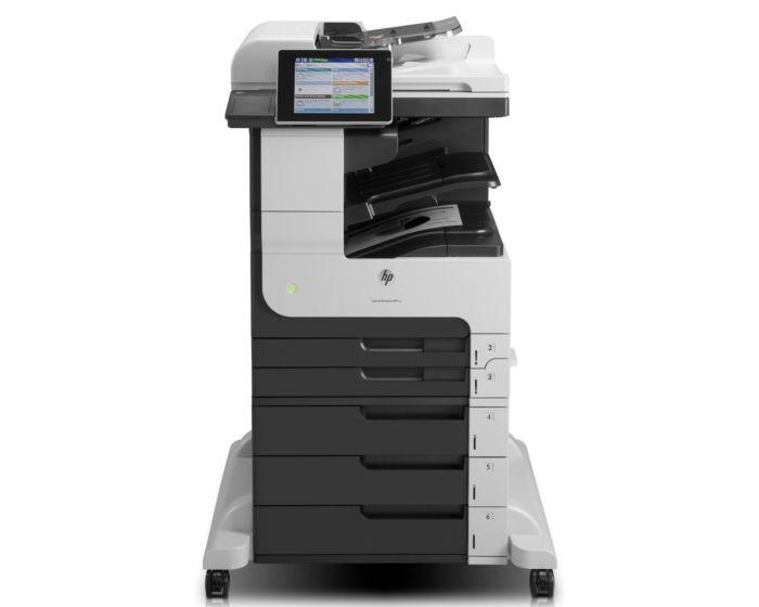 HP LaserJet Enterprise 700 MFP M725z 数码多功能一体机