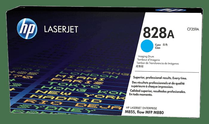 HP 828A 青色激光成像鼓