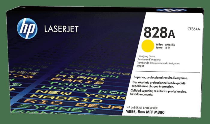 HP 828A 黄色激光成像鼓