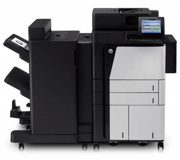 HP LaserJet Enterprise flow M830z MFP 企业级数码多功能一体机
