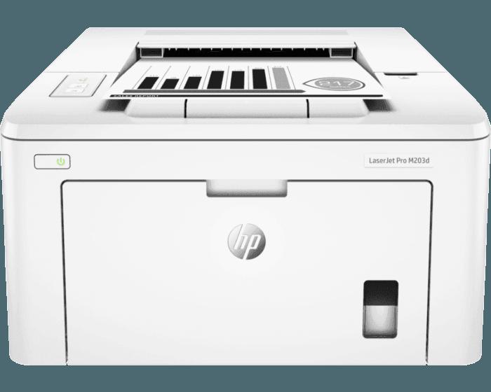 HP LaserJet Pro M203d 打印机
