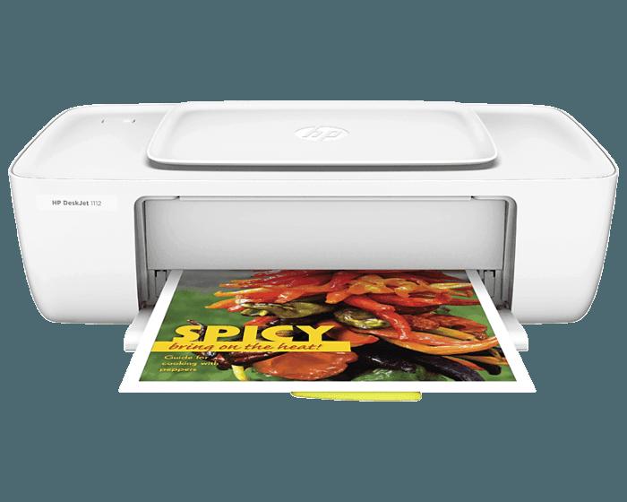 HP DeskJet 1112 打印机
