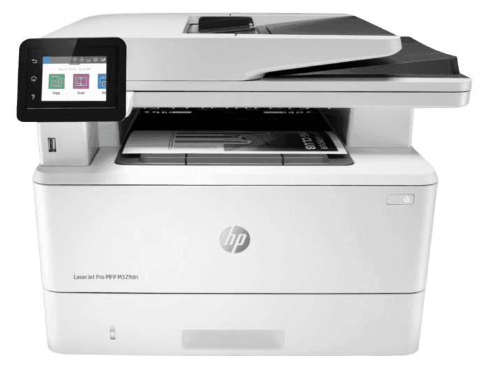 HP LaserJet Pro MFP M329dn 激光多功能一体机
