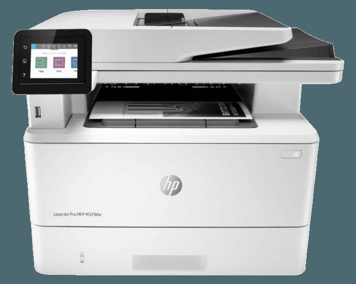 HP LaserJet Pro MFP M329dw 激光多功能一体机