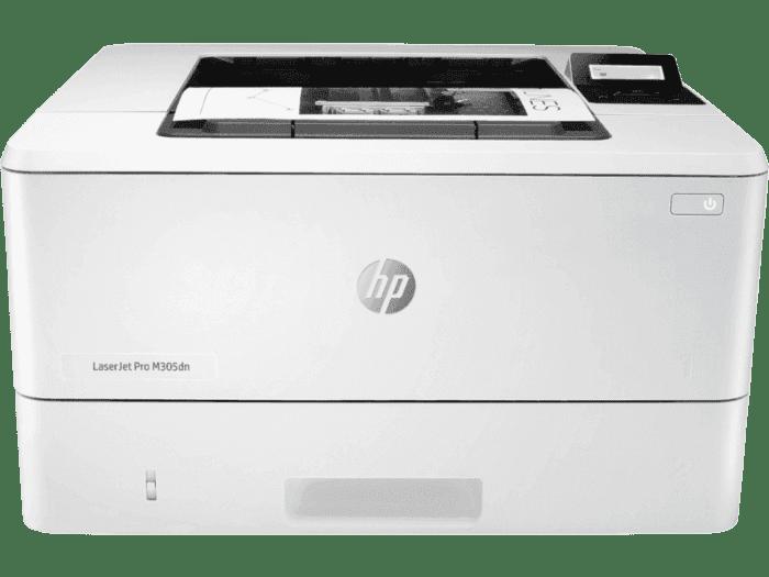 HP LaserJet Pro M305dn 激光打印机