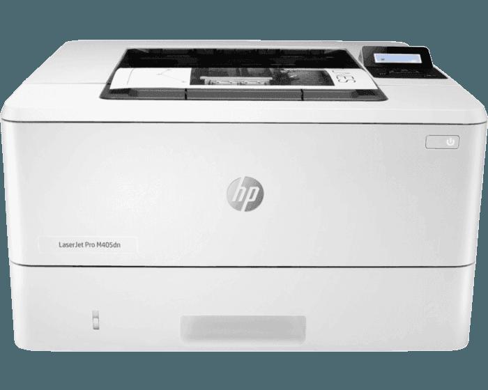 HP LaserJet Pro M405dn 激光打印机