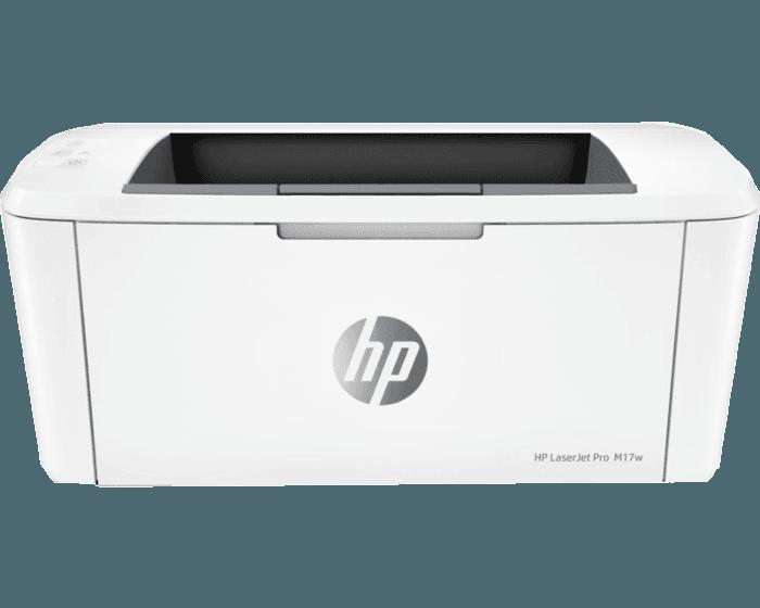 HP LaserJet Pro M17w 打印机