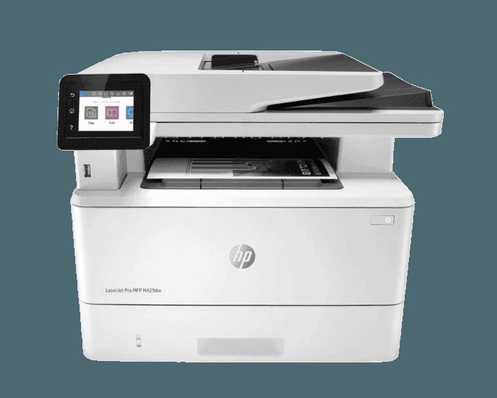 HP LaserJet Pro MFP M429dw 激光多功能一体机