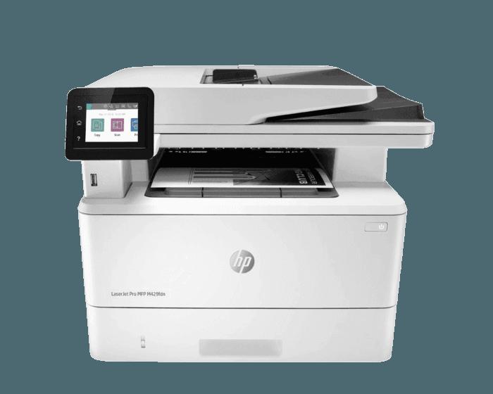 HP LaserJet Pro MFP M429fdn 激光多功能一体机