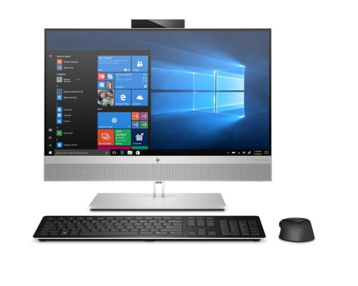 HP EliteOne 800 G6 24 All-in-One PC
