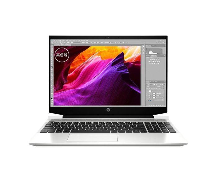 惠普(HP)战99 AMD锐龙 15.6英寸高性能笔记本设计师本工作站