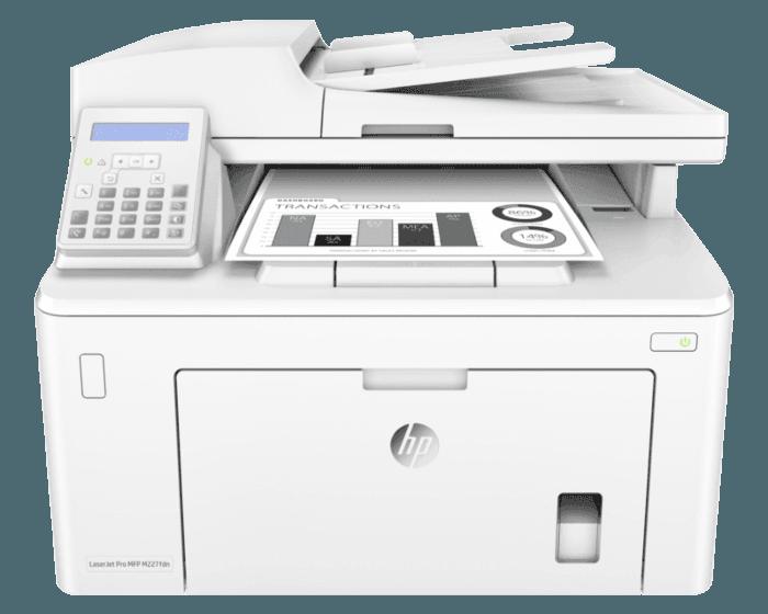 HP LaserJet Pro MFP M227fdn 多功能一体机