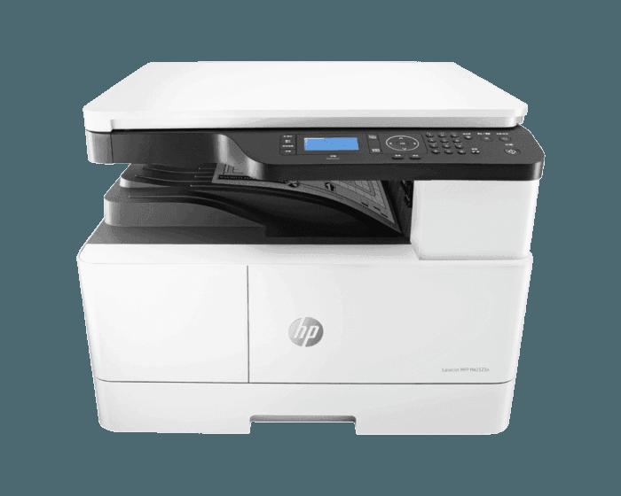HP LaserJet MFP M42523n 惠普轻系列A3数码复合机