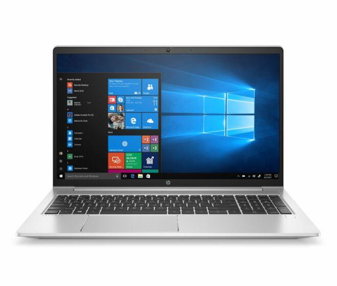 ProBook_450_G8i5-1135G7/ 集显/8G/512SSD/摄像头/Intel wifi6 AX 2x2 +蓝牙5.0/45W长寿命电池/无包鼠/1-1-0保修/win10H