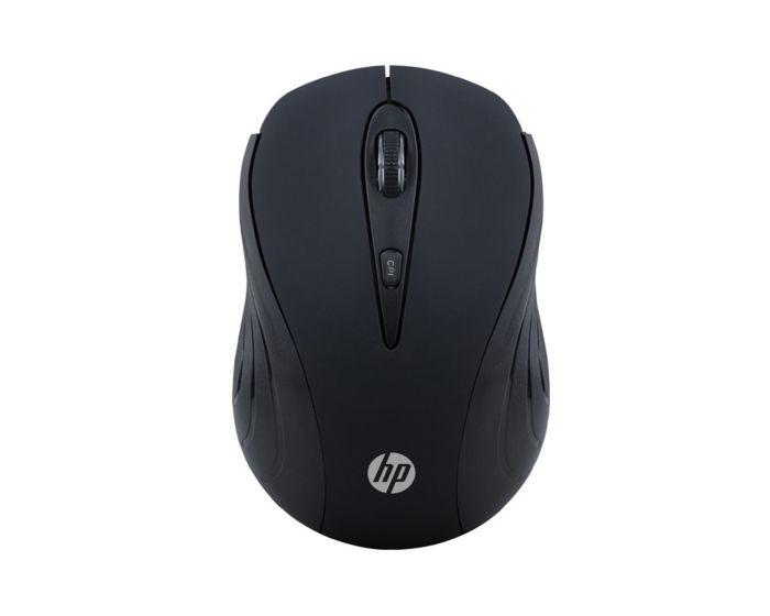 惠普(HP)S3000黑色无线鼠标