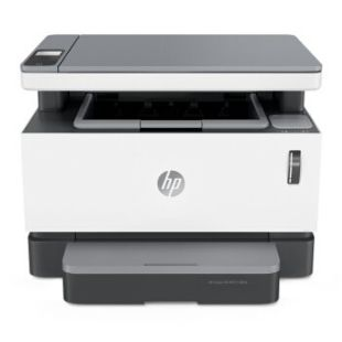 HP Laser NS MFP 1005 激光复合机