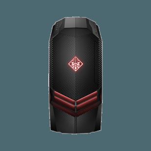 惠普(HP)暗影精灵4代  880-190cn游戏台式电脑主机(九代 i7-9700k 16G Z370 2T+256GSSD RTX2080 8 GB独显 水冷)