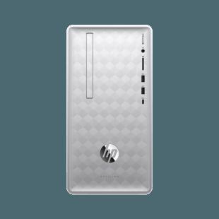 惠普 HP 星系列 590-p053ccn 台式电脑