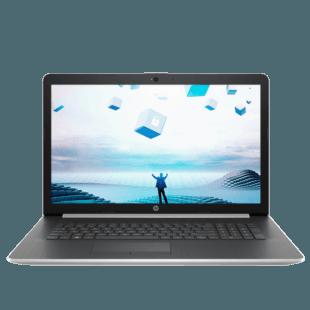 惠普小欧 17q-cs1001tx 笔记本电脑