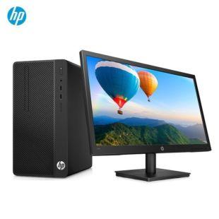 288 Pro G3 MT(I3-6100/8G/256GSSD/LINUX 中标麒麟V7.0/3-3-3 /21.5英寸显示器)