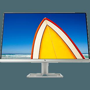 HP 24f 24 英寸显示屏