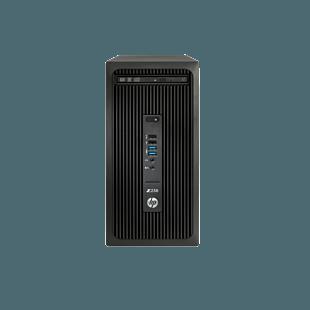 HP Z238 小型立式工作站
