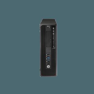 HP Z240 纤小型工作站
