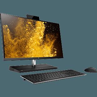 惠普精英 EliteOne 1000 G227 英寸 4K UHD 一体商用电脑
