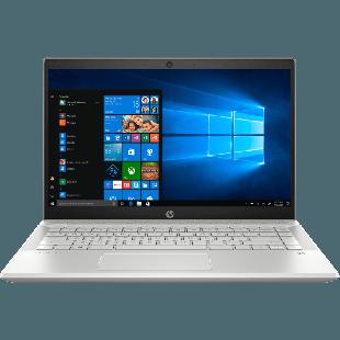 惠普 (HP) 星 14-ce1001tu 超轻薄笔记本电脑