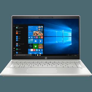 惠普 (HP) 星 14-ce1006tx 超轻薄笔记本电脑