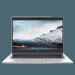 惠普精英 EliteBook 830 G5笔记本电脑