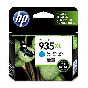 HP 935XL 高印量青色原装墨盒