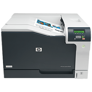 HP Color LaserJet Professional CP5225 彩色激光打印机