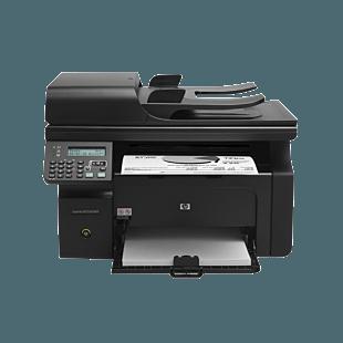 HP LaserJet Pro M1219nf 多功能打印机