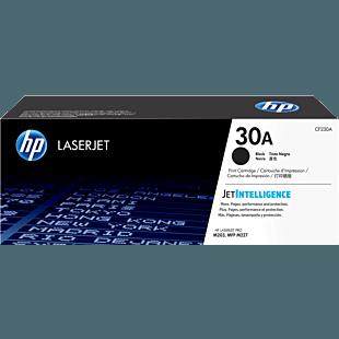 HP LaserJet 30A 黑色原装硒鼓