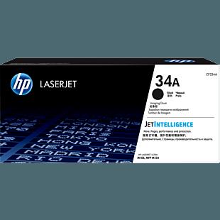HP LaserJet 34A 原装成像鼓