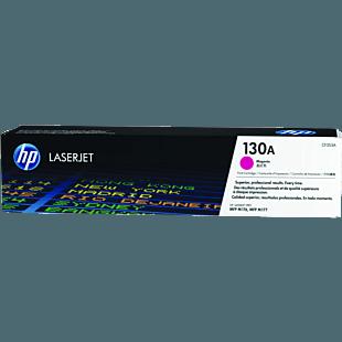 HP 130A 品红色原装 LaserJet 硒鼓
